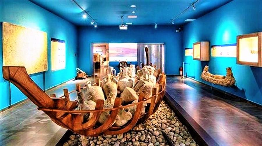 Alanya Archaeological Museum - Visit Alanya