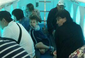 Välimeren aaltojen alle sukellusveneellä!