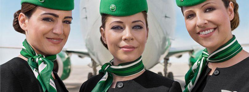 Ny flygrutt Dusseldorf – Alanya. Flygs av Air Germania