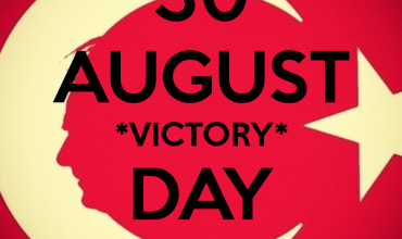 August 30 – Victory Day in Alanya