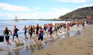 Triathlon in Alanya – 2017