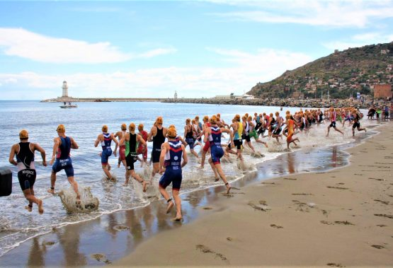 Alanya'da Triathlon – 2017