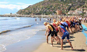 30.th years Alanya Triathlon