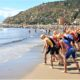 Turkey Triathlon Championship in Alanya