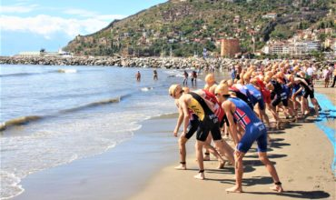 Triathlon and Alanya