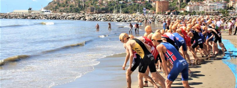 Triathlon and Alanya