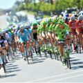 53. Presidential Cyckling Tour of Turkey starts in Alanya