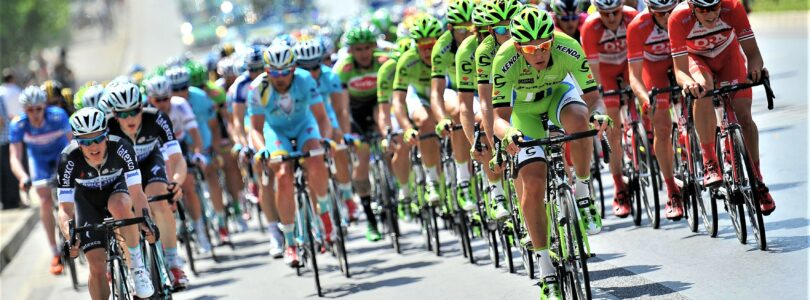 53. Presidential Cyckling Tour of Turkey starts in Alanya