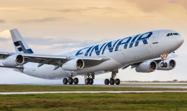 Finnair plans to fly Gazipaşa – Alanya for whole year round