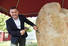 14. International Alanya stone sculpture symposium