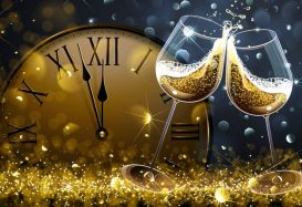 Where to go for new year's eve in Alanya?