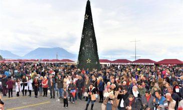 Christmas Market Two Days