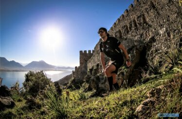 Are ready for Alanya Ultra Marathon?