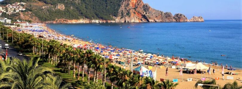 Cleopatra Beach ranked as 6th best beach in EU