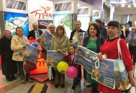 More tourist to Alanya in 2018