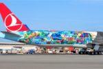 Turkish Airlinesin aikataulut Alanyaan (GZP)
