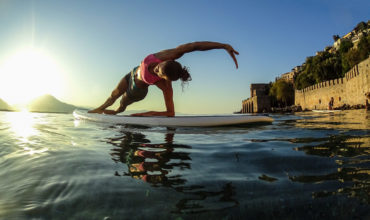 Yoga Festival in Alanya