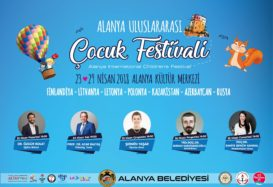 23rd of April and Alanya International Children's Festival
