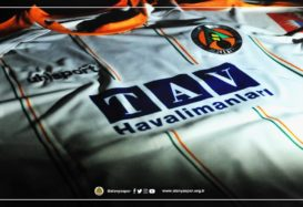 Game at home A. Alanyaspor vs TM Akhisarspor