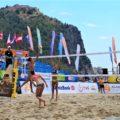 Beach Volley world tour Alanya