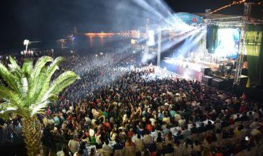 18. Alanya international tourism and art festival