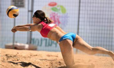 Beach Volley world tour -Alanya