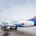 London, Brussel and Bucharest flights
