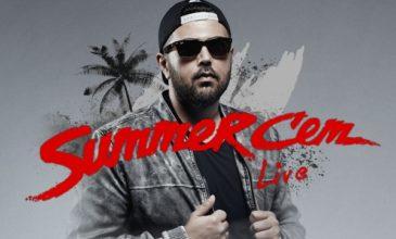 Show must go on – Summer Garden
