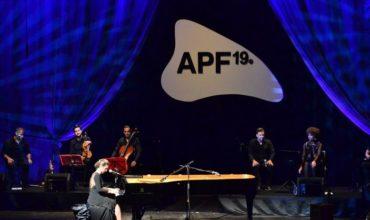 19. International Antalya Piano Festival
