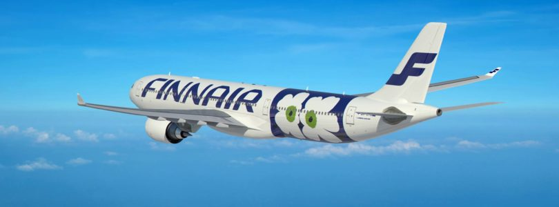 Finnair loves Alanya