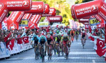 Tour of Turkey – Alanya stage