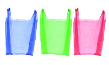 No more plastic bag in Turkey