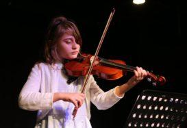 Международный Детский Фестиваль в Алании