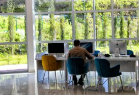 Alanya HEP University accepts international students