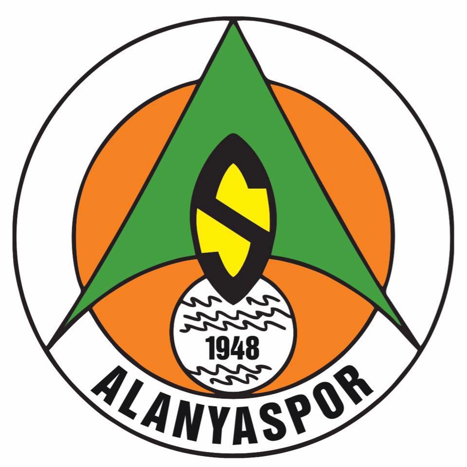 Alanyaspor footbal team logo