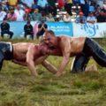 Обязательно стоит посмотреть — фестиваль масляной борьбы гюреш в Аланье