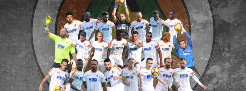 Alanyaspor FC 2019/20 Tickets Are On Sale