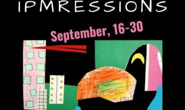 Contemporary art exhibition in Alanya