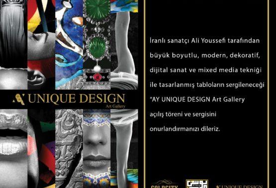 Exhibition in Alanya