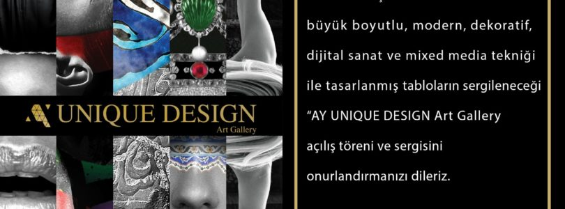 Exhibition in Alanya