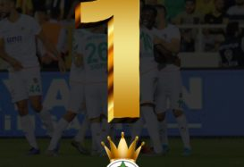 The winner is Alanyaspor Vs. Fenerbahçe 3-1
