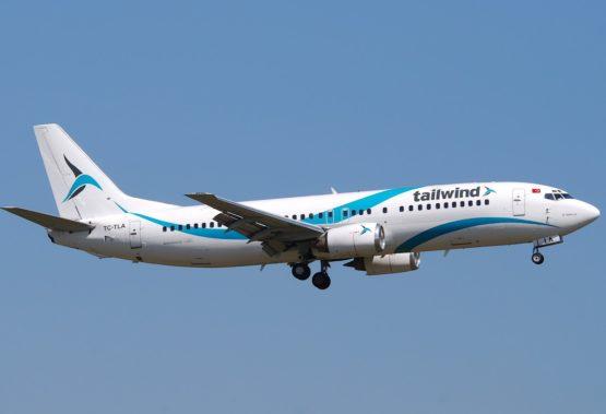 Tehran – Alanya by flight