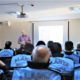 Educational Seminars to Local Municipality Police