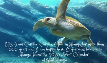 Visit Alanya events calendar.