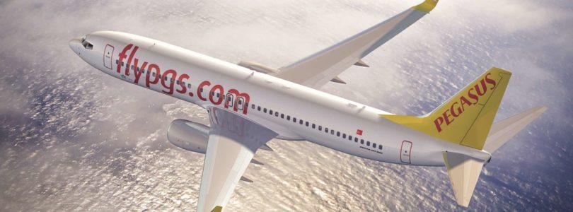 Pegasus Airlines to Helsinki
