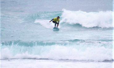 Wave surfing Championship Alanya
