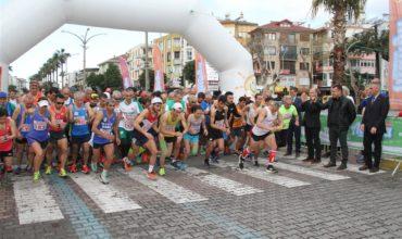 Alanya Atatürk Public Run and Half Marathon