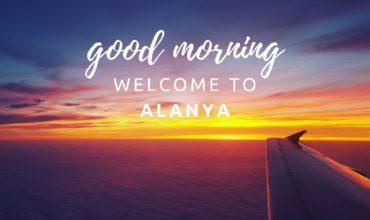 Welcome to Alanya