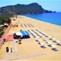 Alanya's beaches ready