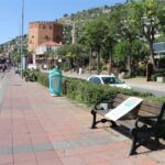 Safe ans secure holiday in Alanya